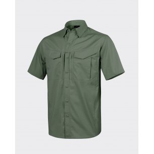 Helikon-Tex® Koszula DEFENDER Mk2 short sleeve® - Olive Green