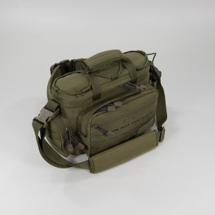 Direct Action® Torba biodrowa FOXTROT® - Cordura® - Olive Green
