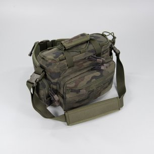 Direct Action® Torba biodrowa FOXTROT® - Cordura® - PL Woodland