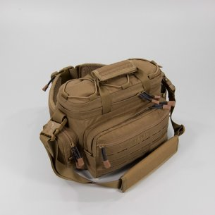 Direct Action® FOXTROT® Waist bag - Cordura® - Coyote / Tan