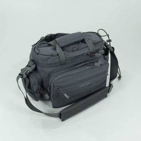 FOXTROT® Waist bag - Cordura® - Shadow Grey