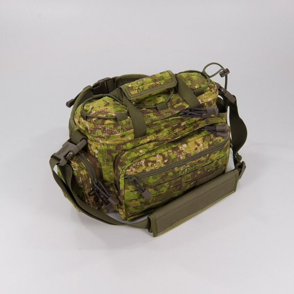 Direct Action® Torba biodrowa FOXTROT® - Cordura® - PENCOTT ™ GreenZone