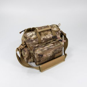 Direct Action® Torba biodrowa FOXTROT® - Cordura® - Kryptek Highlander ™