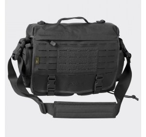 Direct Action® MESSENGER BAG® - Cordura® - Black