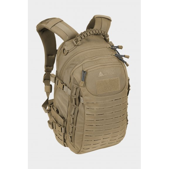 Direct Action® DRAGON EGG® MkII Backpack - Coyote Brown