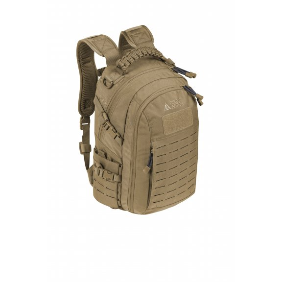 PLECAK DUST® MkII - Cordura® - Coyote Brown