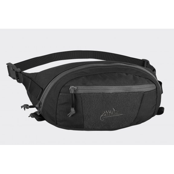 BANDICOOT Waist Pack - Cordura® -  Black / Shadow Grey A