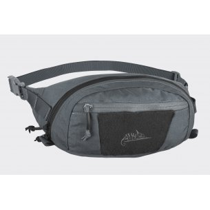 Helikon-Tex® BANDICOOT Waist Pack - Cordura® -  Shadow Grey / Black B