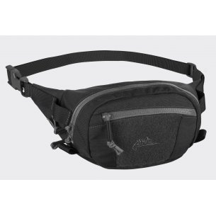 Helikon-Tex® POSSUM® Waist Pack - Cordura® - Black / Shadow Grey A