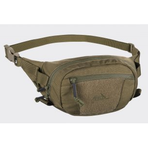Helikon-Tex® POSSUM® Waist Pack - Cordura® - Coyote / Adaptive Green A