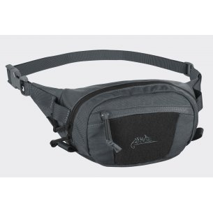 Helikon-Tex® POSSUM® Waist Pack - Cordura® - Shadow Grey / Black B
