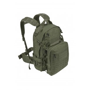 Direct Action® GHOST® MkII Backpack - Olivgrün