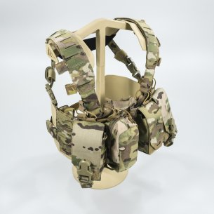 HURRICANE® HYBRID Chest Rig - Cordura® - MultiCam®