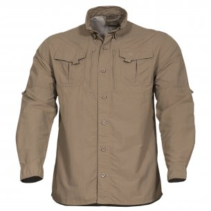 KALAHARI Shirt - Coyote