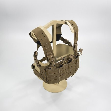 Direct Action® TIGER MOTH® Chest Rig - Cordura® - Coyote Brown