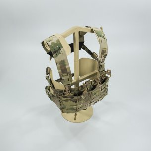 TIGER MOTH® Chest Rig - Cordura® - MultiCam®
