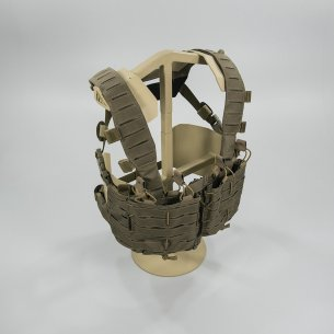 TEMPEST® Chest Rig - Cordura® - Adaptive Green