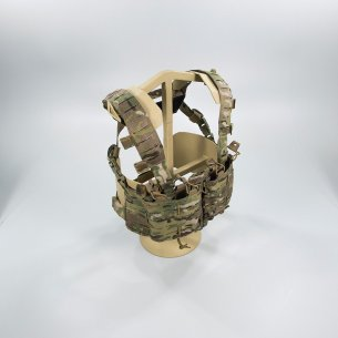 TEMPEST® Chest Rig - Cordura® - MultiCam®
