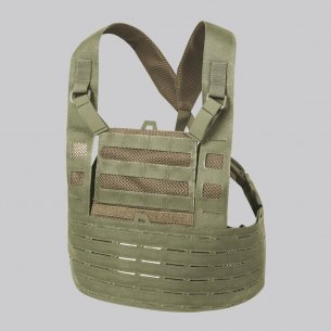 TYPHOON® Chest Rig - Cordura® - Adaptive Green