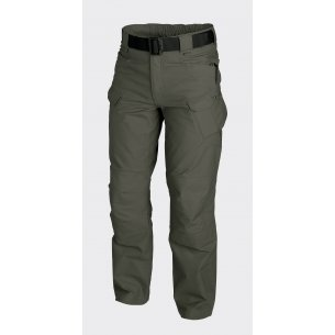 Helikon-Tex® UTP® (Urban Tactical Pants) Trousers / Pants - Ripstop - Taiga Green