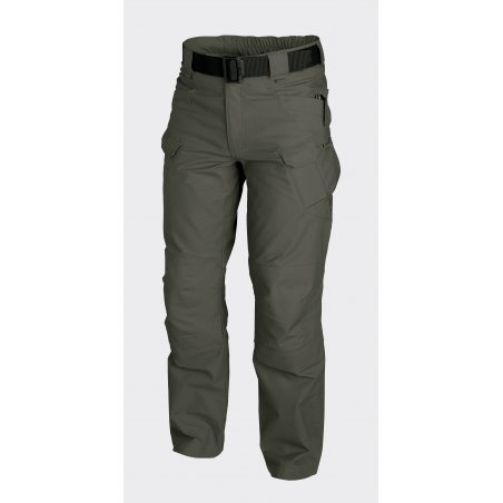 Helikon-Tex® Spodnie UTP® (Urban Tactical Pants) - Ripstop - Taiga Green