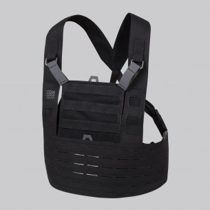 TYPHOON® Chest Rig - Cordura® - Black
