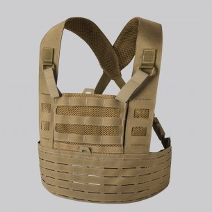 TYPHOON® Chest Rig - Cordura® - Coyote Brown
