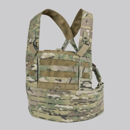 Direct Action® Kamizelka taktyczna TYPHOON® Chest Rig - Cordura® - MultiCam®