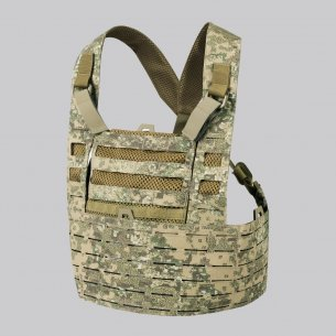 TYPHOON® Chest Rig - Cordura® - PenCott® BadLands®