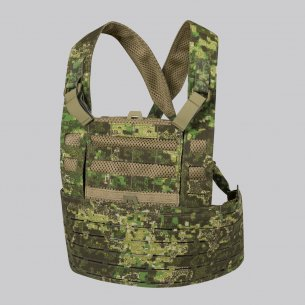 TYPHOON® Chest Rig - Cordura® - PenCott® GreenZone®