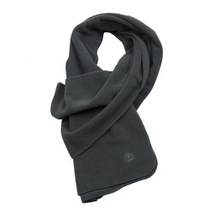 Fleece Scarf - Gray