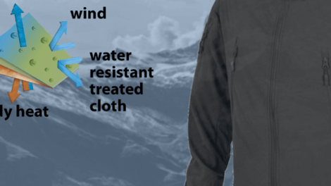 SoftShell Jackets - what should you know?